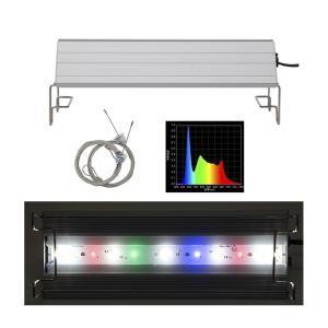 アクロ TRIANGLE LED GROW 300 1000lm Aqullo Series 30cm水槽用照明 ライト 熱帯魚 水草 関東当日便|chanet