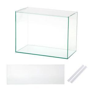 60cmハイタイプ水槽(単体)アクロ60N−H(60×30×45cm)フタ付き オールガラス水槽 Aqullo 沖縄別途送料 関東当日便|chanet