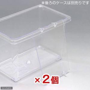 スタックミニ用 仕切板単体 2個 プラケース 虫...の商品画像