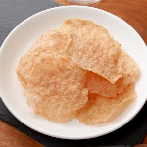 国産 鶏軟骨せんべい 30g ぱっくんチップス 犬猫用おやつ|chanet