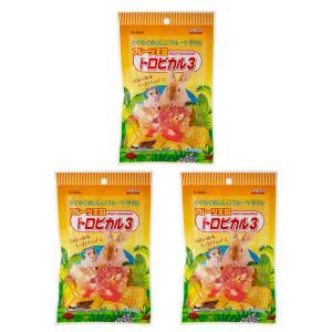 スドー フルーツ王国 トロピカル3 70g 3袋 関東当日便|chanet