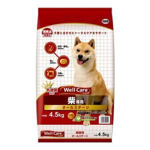 イースター ウェルケア 柴犬専用 オールステージ 4.5kg 関東当日便|chanet