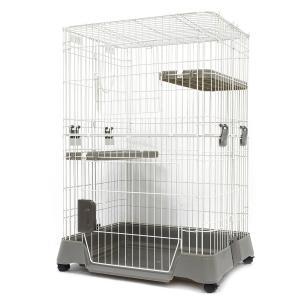 同梱不可・中型便手数料 マルカン キティケージ 1000 才数170