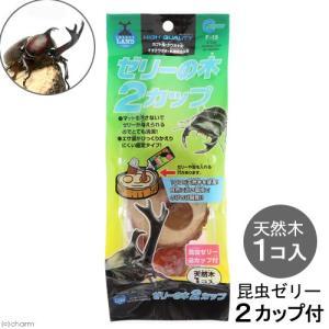 アウトレット品 マルカン ゼリーの木 2カップ 訳あり 関東当日便