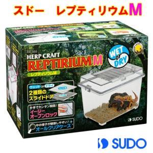 メーカー:スドー 品番:RX-455 ▼▲ ウェット&ドライ!2種類のスライドドアで環境が選べる! ...