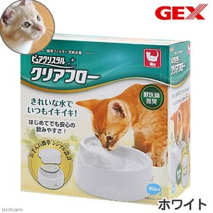 … 水飲み器 水飲み 水飲む 器 ybrand_code cat__Pure_Crystal 給水器...