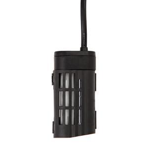 メーカー:ジェックス コンセントにさすだけ簡単! GEX セーフカバーオートヒーター SH20 対象...
