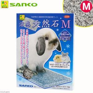 三晃商会 SANKO 涼感 天然石 M 関東当日便 chanet