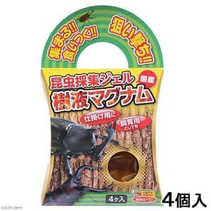 昆虫採集ジェル 樹液マグナム トラップ ゼリー 関東当日便|chanet