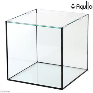 30cmキューブ水槽(単体)ブラックシリコン アクロ30Nキューブ(30×30×30cm) お一人様...