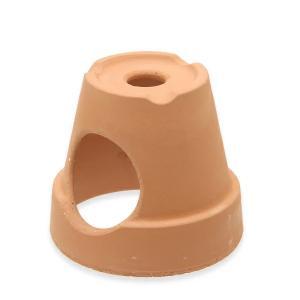 小動物のテラコッタハウス SS 直径11cm 高さ10cm 関東当日便|chanet