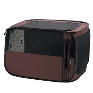 メーカー:リッチェル シートベルトでしっかり固定!安全ドライブの専用ケージ! リッチェル たためるド...