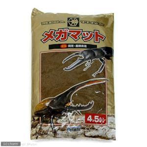 ミタニ 昆虫マット メガマット 4.5リットル 関東当日便
