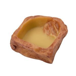 メーカー:ジェックス 品番:PT2801 ウォーターディッシュ S 自然の岩をイメージしたテラリウム...