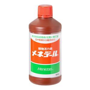 メネデール 植物活性素 500mL|chanet