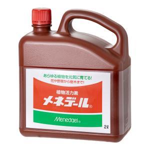 メネデール 植物活性素 2L|chanet