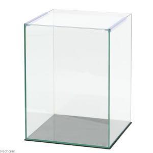 お一人様1点限り オールガラス水槽 アクロ30H-N(30×30×40cm) 30cmハイタイプ水槽(単体) Aqullo 関東当日便|chanet