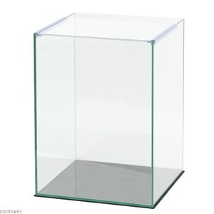 30cmハイタイプ水槽(単体)アクロ30H−N(30×30×40cm)オールガラス水槽 Aqullo アクアリウム用品 お一人様1点 関東当日便|chanet