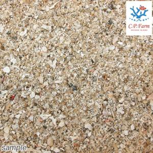C.P.Farm直送 アラゴナイトサンド スモール 軽洗浄済み 24kg(約19.2L)送料込み(1個口相当) 海水用品 底砂|chanet