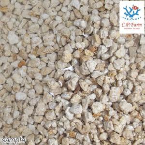 C.P.Farm直送 ライブクラッシュコーラルロック 10kg(約7L) バクテリア付き粉砕サンゴ砂(0.45個口相当)別途送料|chanet
