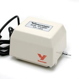 メーカー:安永 安永電磁式エアーポンプ YP−15A 柔軟な発想と長年の研究開発によって生み出された...