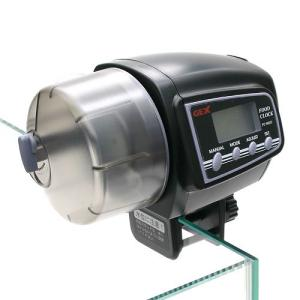 GEX 自動給餌器 フードクロック FC−002D デジタル式 関東当日便|chanet