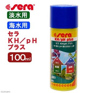KH/pH−プラス 100ml 淡水・海水用 関東当日便|chanet