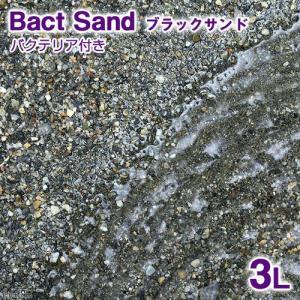 ◎ Bact Sand ばくとさんどシリーズ 海水 底砂 ma_livesand ばくとさんど ma...