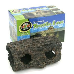 メーカー:ZOOMED ズーメッド 品番:TA−40 タートルログ リアルに再現された丸太の流木。水...