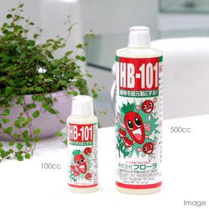 HB−101 植物活力液 100cc 関東当日便 chanet