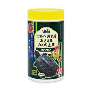 キョーリン カメプロス 200g (大スティック 甲長8cm以上用) 餌 エサ 関東当日便