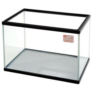 フレーム水槽 450(450×295×300)45cm水槽(単体) お一人様1点限り