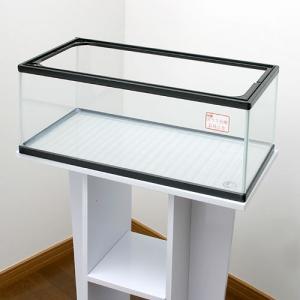 らんちゅう水槽 600(599×295×230)60cm水槽 金魚 亀 カメ(単体) お一人様1点限...