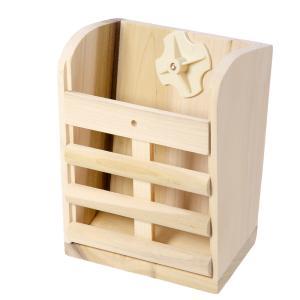 三晃商会 SANKO 牧草フィーダーになるかじり木(大) 関東当日便|chanet