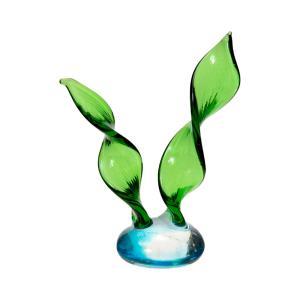 グラスコレクション 水草 A 大 1個