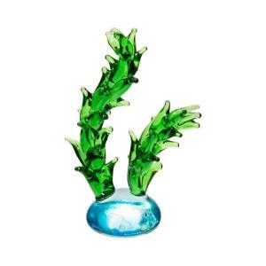 グラスコレクション 水草 B 大 1個