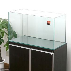 (大型)GEX グラステリア900水槽(90×40×50.5)90cm水槽(単体)別途大型手数料・同梱不可・代引不可|chanet