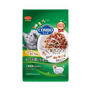 コンボ まぐろ味・かつおぶし・小魚添え 700...の関連商品3