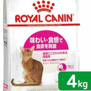 ロイヤルカナン FHN エクシジェント35/30 成猫用 4kg 正規品 3182550717144 お一人様5点限り 関東当日便