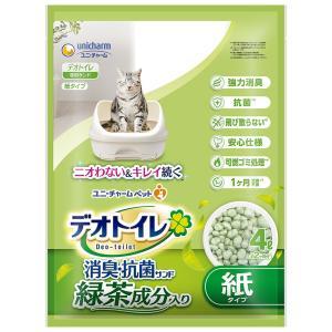 デオトイレ 取りかえ専用 飛び散らない緑茶・消...の関連商品2