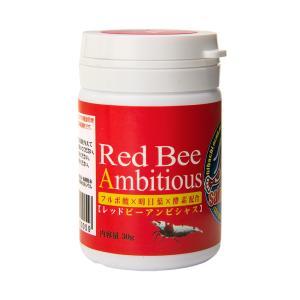 メーカー:紅蜂(BENIBACHI) 親エビ・稚エビ・抱卵固体対応!パーフェクトシュリンプフード!「...