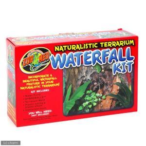 メーカー:ZOOMED ズーメッド 品番:WK-10 湧き水を再現!潤い豊かなレインフォレストレイア...
