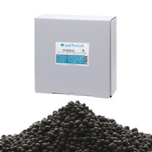 Leaf Pro Soil リーフプロソイル ノーマル 3L 熱帯魚 用品