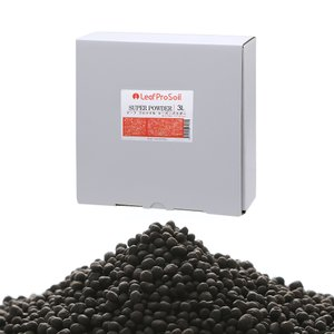 Leaf Pro Soil リーフプロソイル スーパーパウダー 3L 熱帯魚 用品