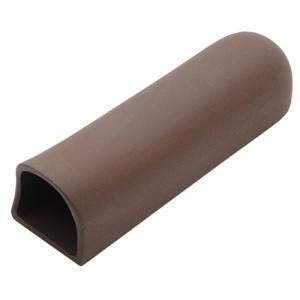 隠れ家シェルター 5.0×6.0×19.5cm 小型プレコ シュリンプ