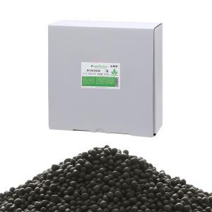 Leaf Pro Soil リーフプロソイル 水草用 パウダー 3L