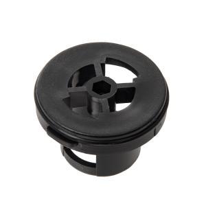 コトブキ工芸 kotobuki パワーボックス用 下部カバー ブラック(SV4500,SV5500,SV9000共通) 関東当日便|chanet