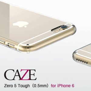 CAZE Zero 5 Tough  正規品 iPhone6S iPhone6 専用 世界最薄 0、...