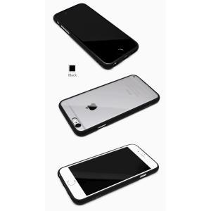 【再入荷】 LIM'S iPhone6s iPhone6 iPhone SE iPhone5S iPhone5 バンパー クリア ケース  カバー アイフォン6s アイフォン6 iPhoneSE 6s 6 5S 5 スマホケース|changing-my-life|03