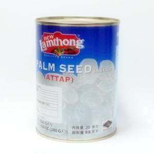 アタップシロップ漬け chankrung-store